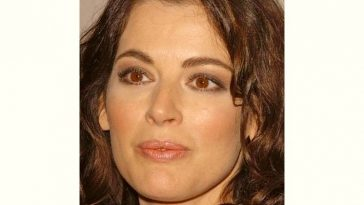 Nigella Lawson Age and Birthday