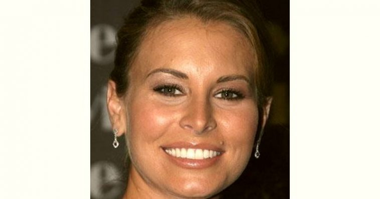 Niki Taylor Age and Birthday