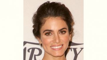Nikki Reed Age and Birthday