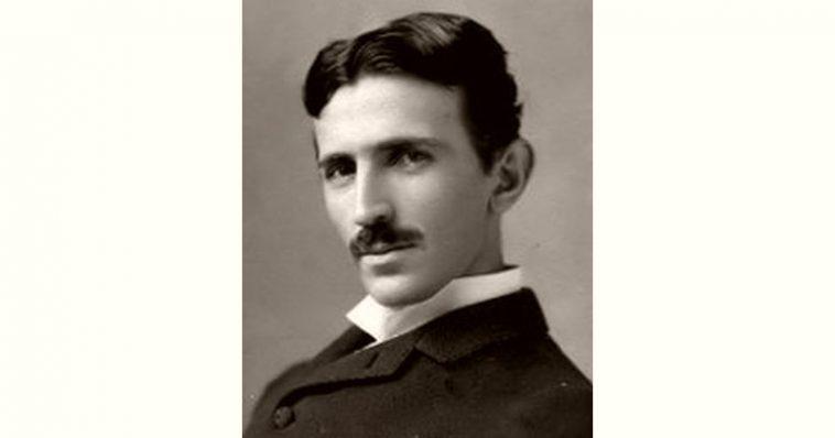 Nikola Tesla Age and Birthday