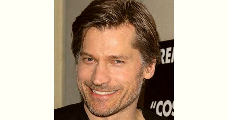 Nikolaj Waldau Coster Age and Birthday