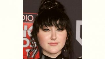 Noah Cyrus Age and Birthday