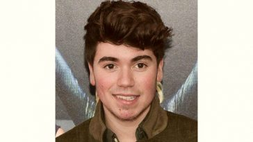 Noah Galvin Age and Birthday