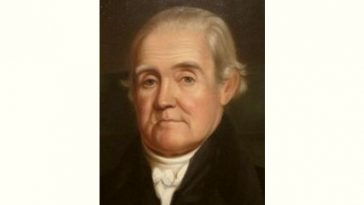 Noah Webster Age and Birthday