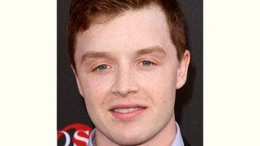Noel Fisher Age and Birthday