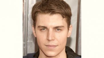 Nolan Funk Age and Birthday