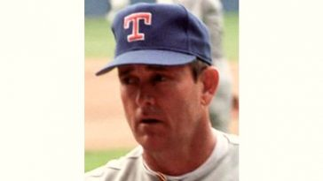 Nolan Ryan Age and Birthday