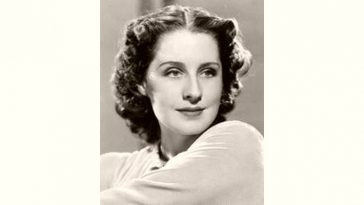 Norma Shearer Age and Birthday