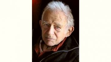 Norman Mailer Age and Birthday