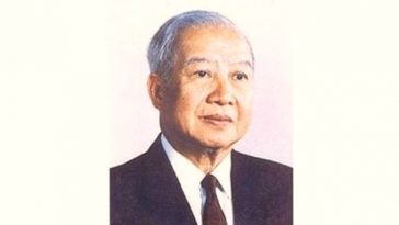 Norodom Sihanouk Age and Birthday