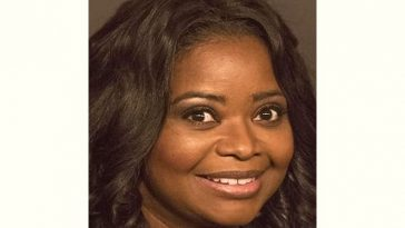 Octavia Spencer Age and Birthday