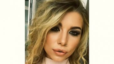 Olivia Buckland Age and Birthday
