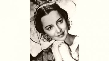 Olivia de Havilland Age and Birthday