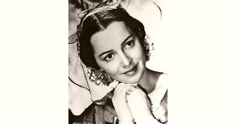 Olivia de Havilland Age and Birthday