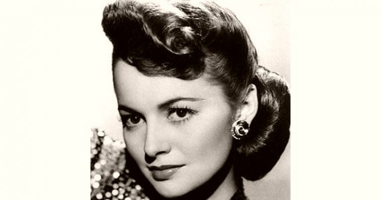 Olivia Dehavilland Age and Birthday
