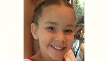 Olivia Haschak Age and Birthday