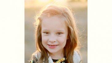 Olivia Johnson Age and Birthday
