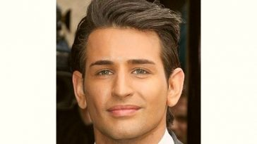 Ollie Locke Age and Birthday