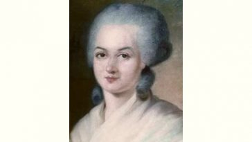 Olympe de Gouges Age and Birthday