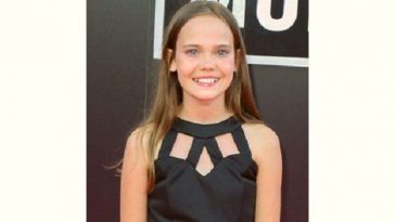Oona Laurence Age and Birthday