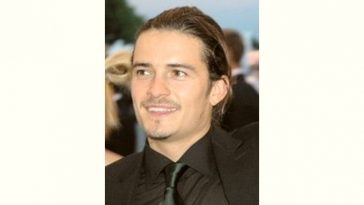 Orlando Bloom Age and Birthday