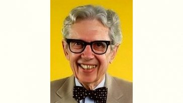 Orville Redenbacher Age and Birthday