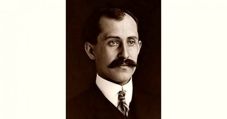 Orville Wright Age and Birthday