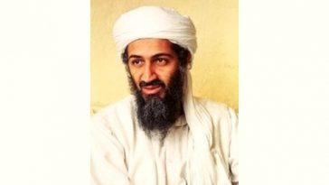 Osama bin Laden Age and Birthday