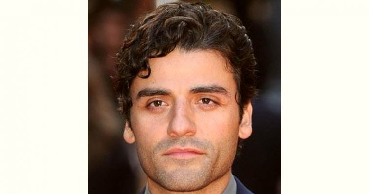 Oscar Isaac Age and Birthday