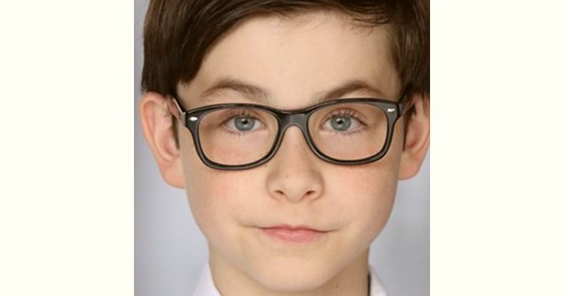 Owen Vaccaro Age and Birthday