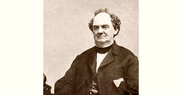 P Barnum Age and Birthday
