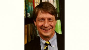 P. J. O'Rourke Age and Birthday