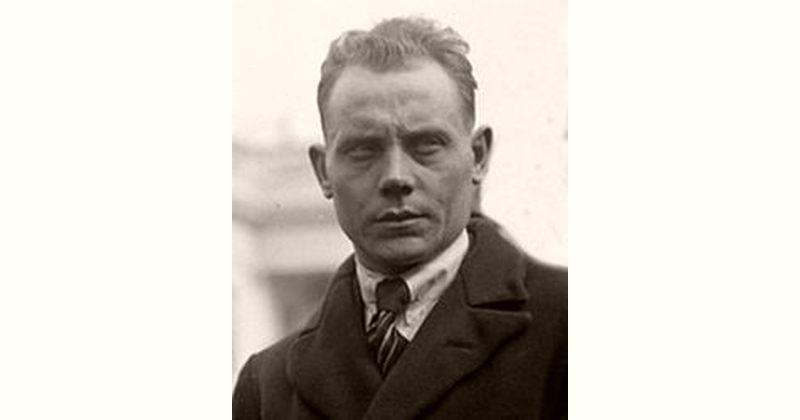 Paavo Nurmi Age and Birthday