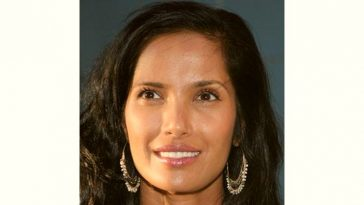Padma Lakshmi Age and Birthday