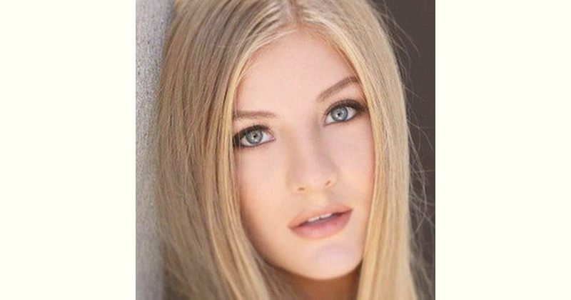 Paige Hyland Age and Birthday