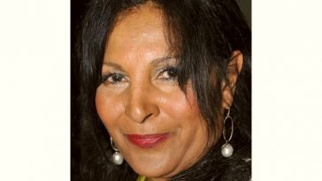 Pam Grier Age and Birthday