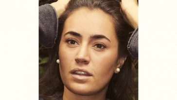 Paola Zurita Age and Birthday