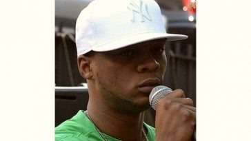 Papoose Age and Birthday