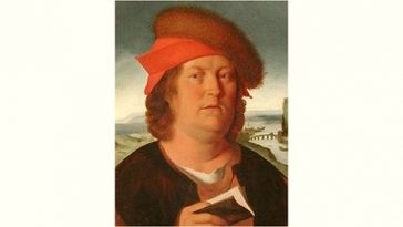 Paracelsus Age and Birthday