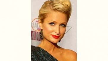 Paris Hilton Age and Birthday