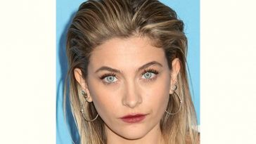 Paris Jackson Age and Birthday