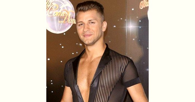 Pasha Kovalev Age and Birthday