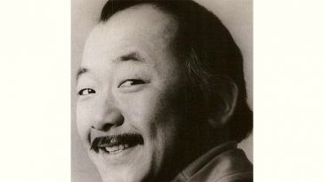 Pat Morita Age and Birthday