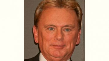 Pat Sajak Age and Birthday