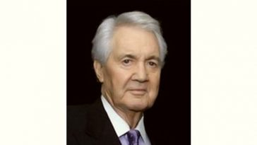 Pat Summerall Age and Birthday