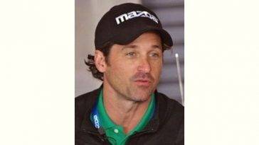 Patrick Dempsey Age and Birthday