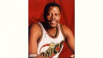 Patrick Ewing Age and Birthday