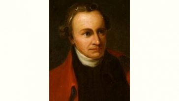 Patrick Henry Age and Birthday