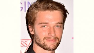Patrick Schwarzenegger Age and Birthday