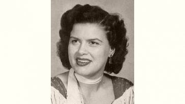 Patsy Cline Age and Birthday